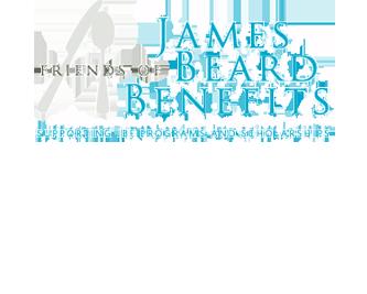 Friends of James Beard logo