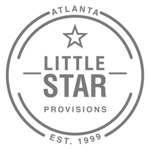 Little Star Provisions logo
