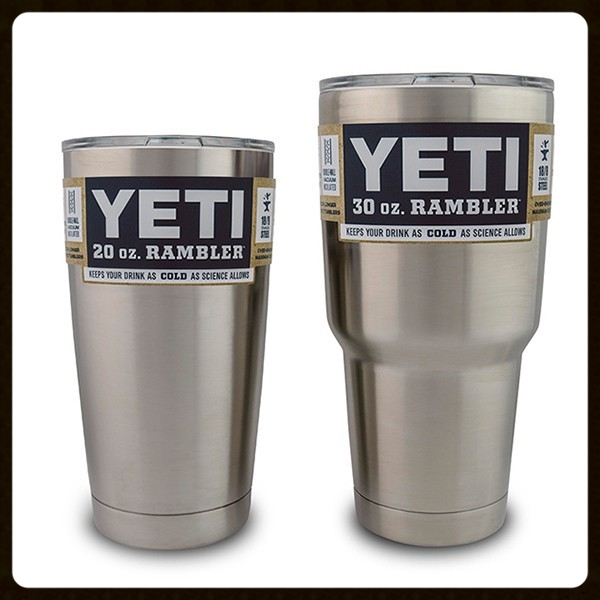 Yeti Ramblers in Berlin Ohio