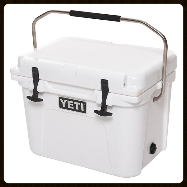 Yeti cooler in Berlin Ohio