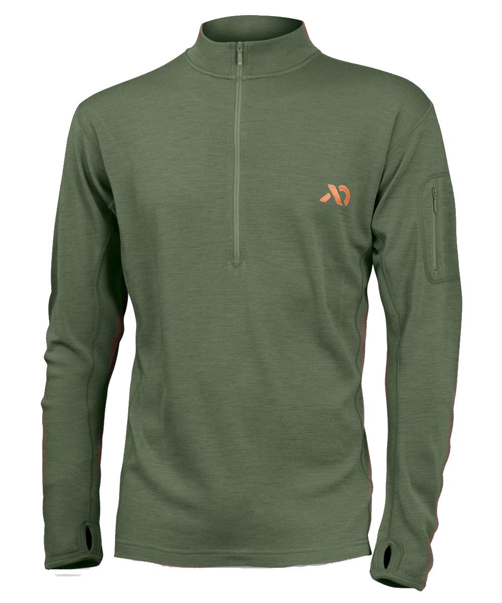 First Lite hunting sweatshirt