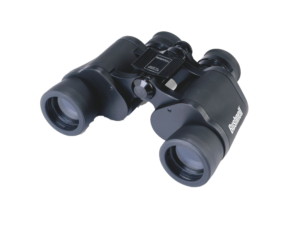 Bushnell Binoculars for bird-watching and hunting