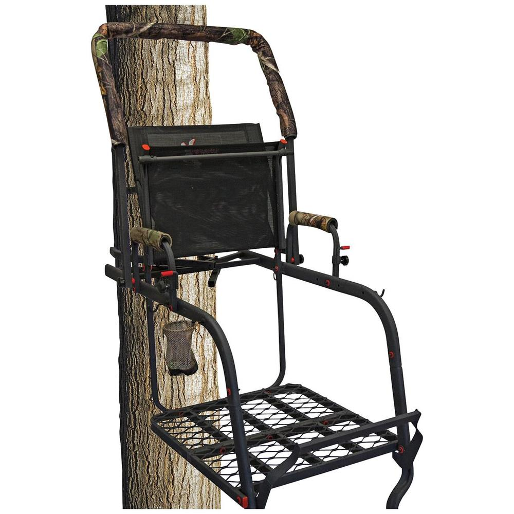 X-Stand General hunting tree stand for sale Apple Creek Ohio