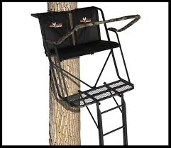 Big Game Skyrise tree stand Wooster Ohio