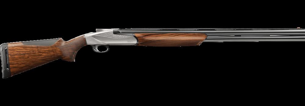 Benelli 828 U Gun