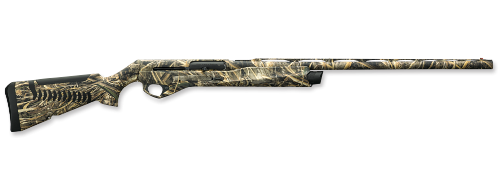 Super Vinci Shotguns by Benelli