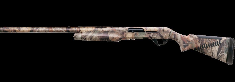 SBE ii shotgun APG color