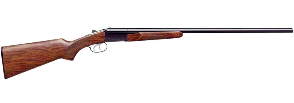 field shotguns for hunting