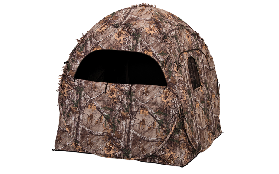 ameristep doghouse blind from retailer