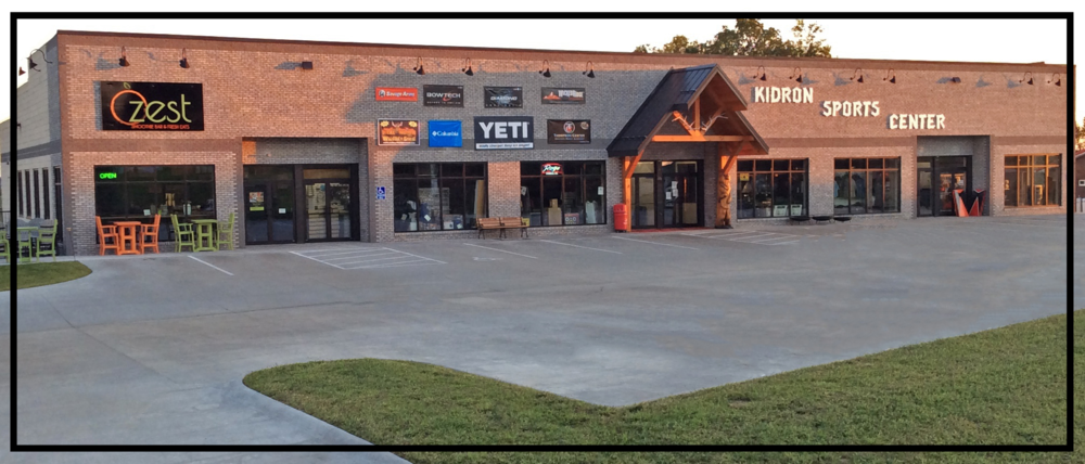 Berlin Ohio outdoor outfitter