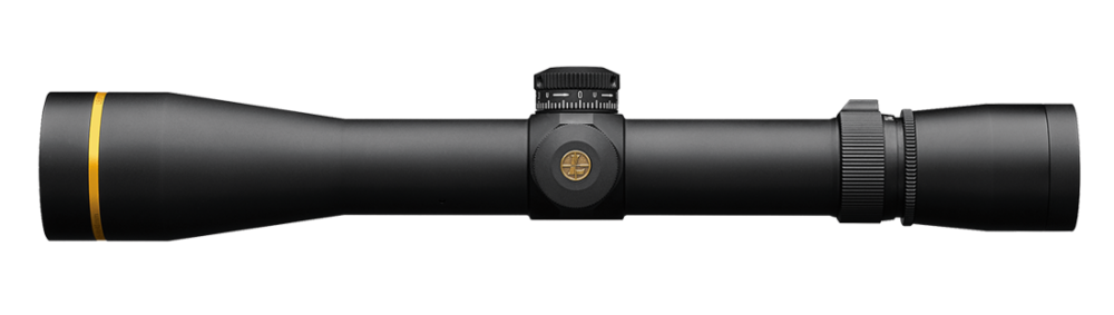 VX-3 scopes from Leupold