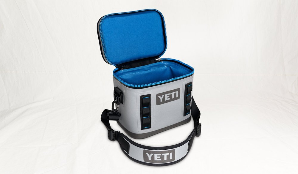 Yeti Hoppers in Kidron Ohio