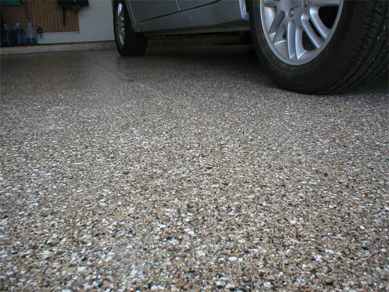 ... Coating Solutions for Your Home. — Starting Line Floor Coatings
