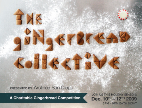 gingerbread collective