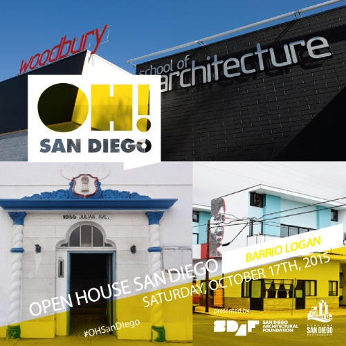San Diego Architectural Foundation