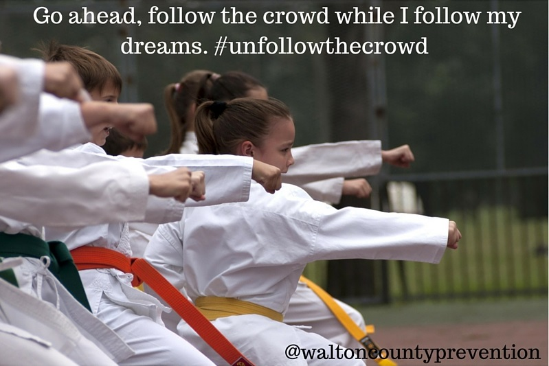 Go ahead, follow the crowd.jpg