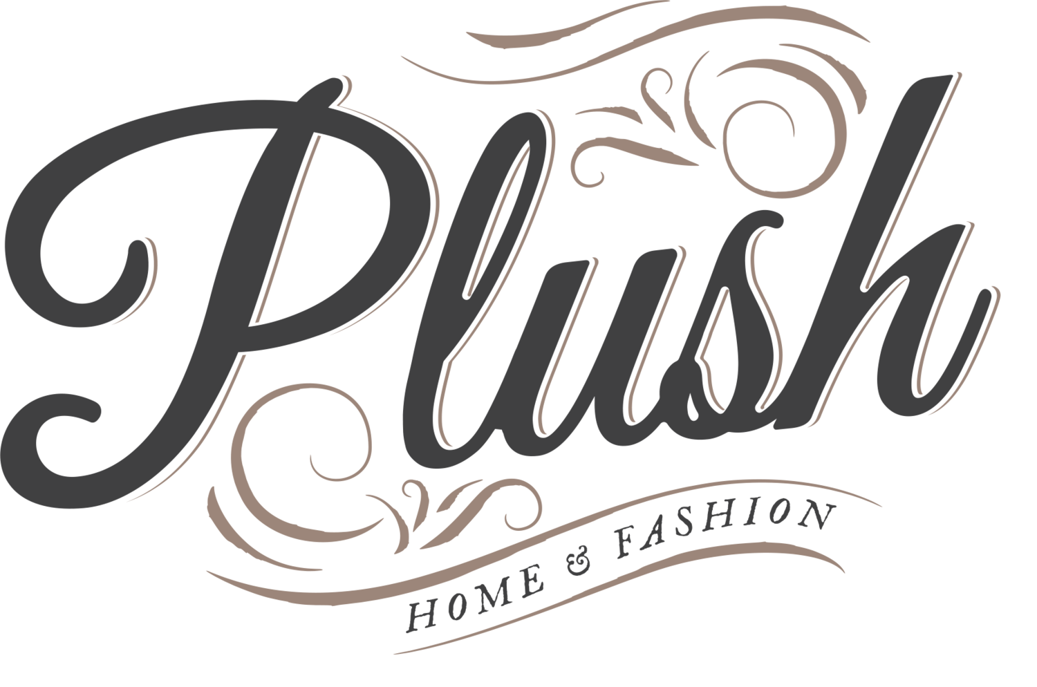 Plush Home & Fashion
