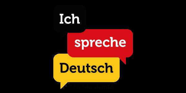 Campanha Eu falo Alemão