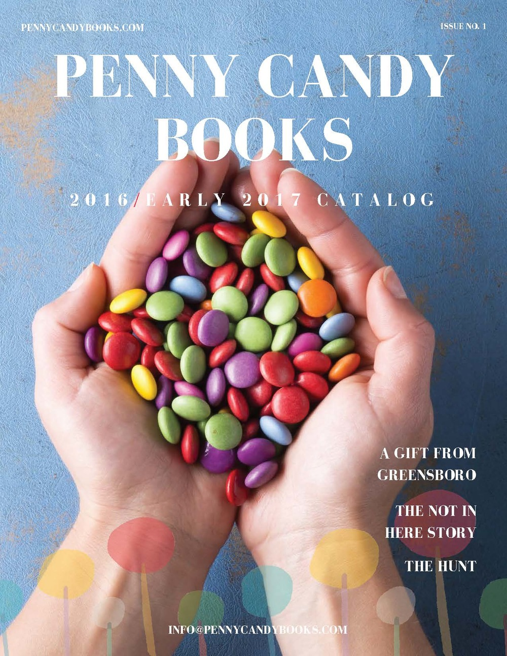 Penny Candy Books 2016 Catalog