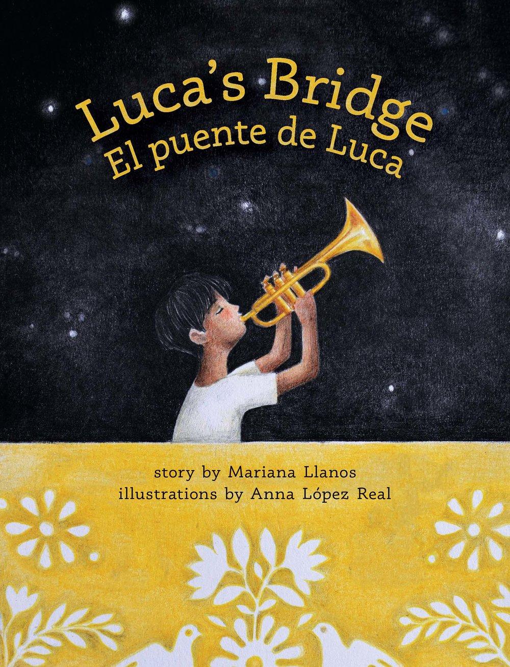 Luca's Bridge / El puente de Luca