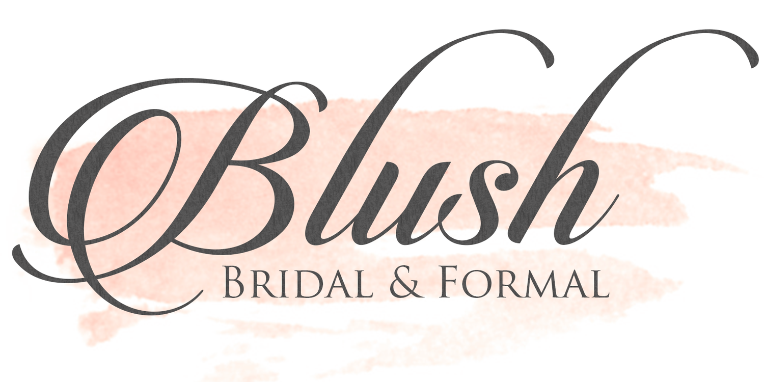 Blush Bridal & Formal