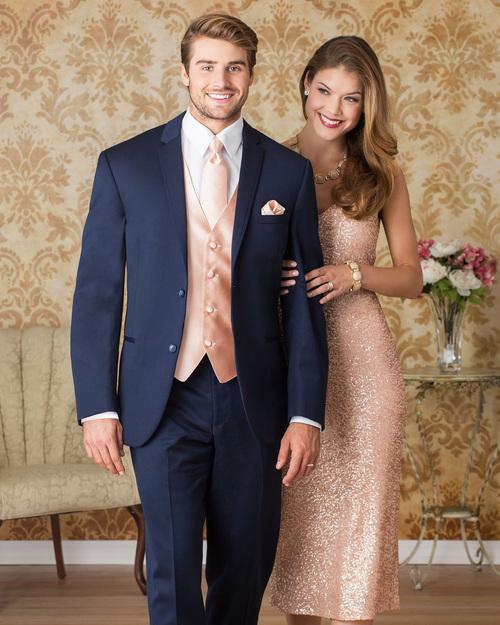 Tuxedos — Blush Bridal & Formal