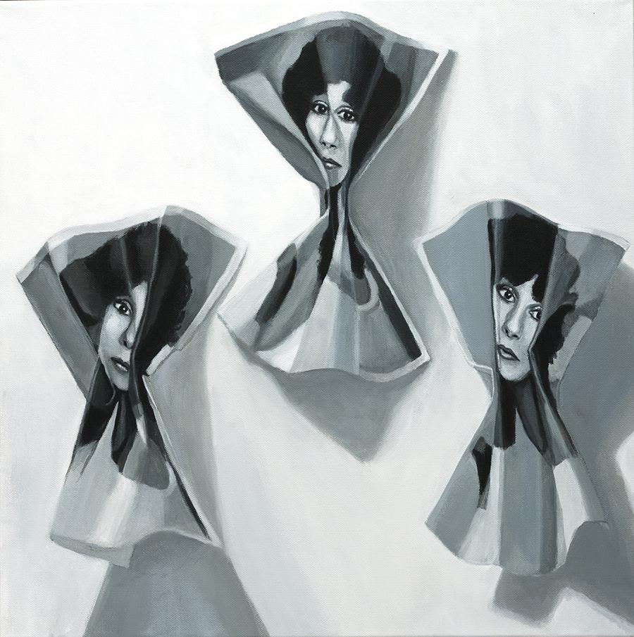 Three Chers