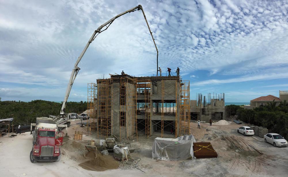 feb construction