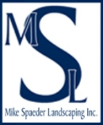 Mike Spaeder Landscaping Inc.