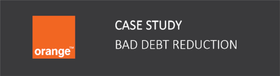 bad debt reduction
