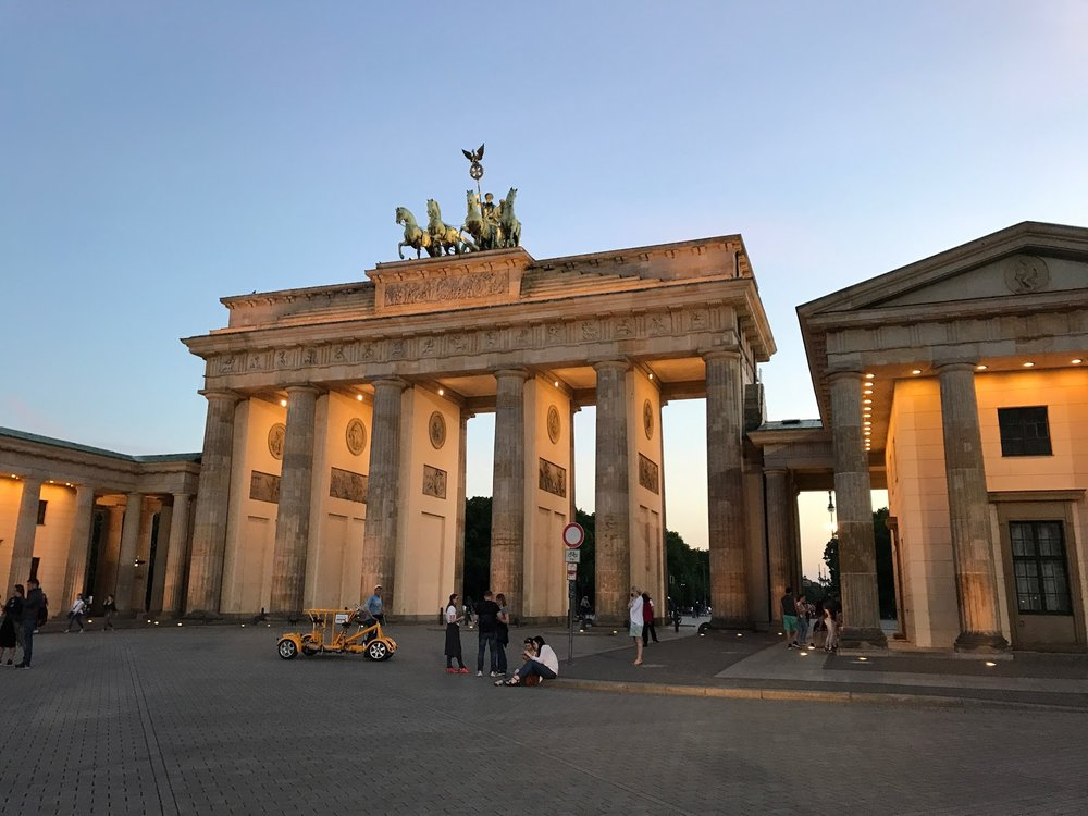 AWS Summit in Berlin for predictive analytics on AWS