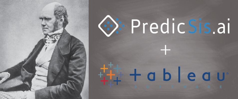 Predictive analytics and Tableau