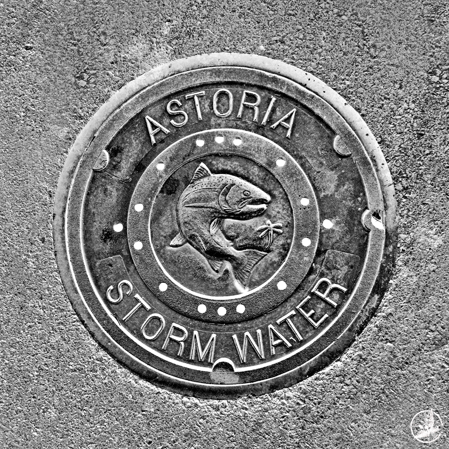 Astoria Storm Water