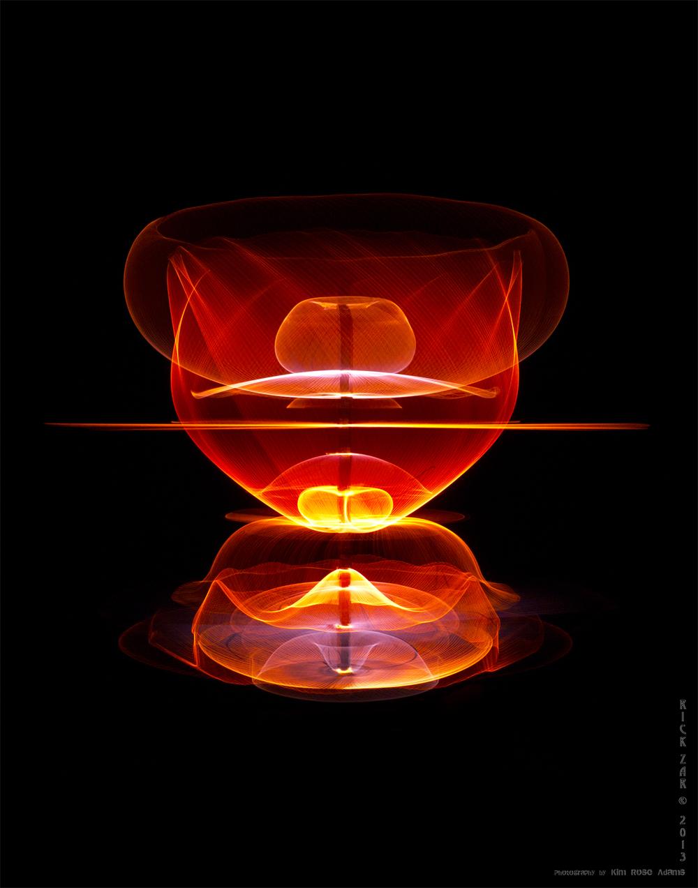 Spinning Meditation