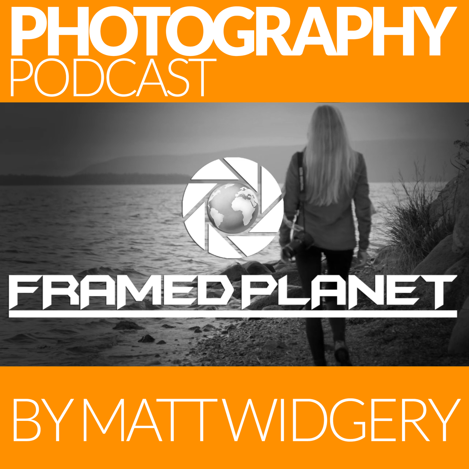 Framed Planet Podcast - Framed Planet