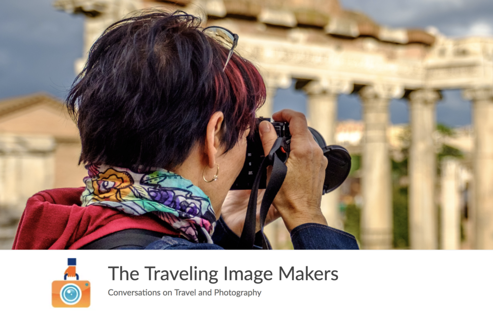 The Travelling Image Makers