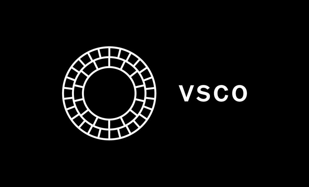 VSCO Framed Planet