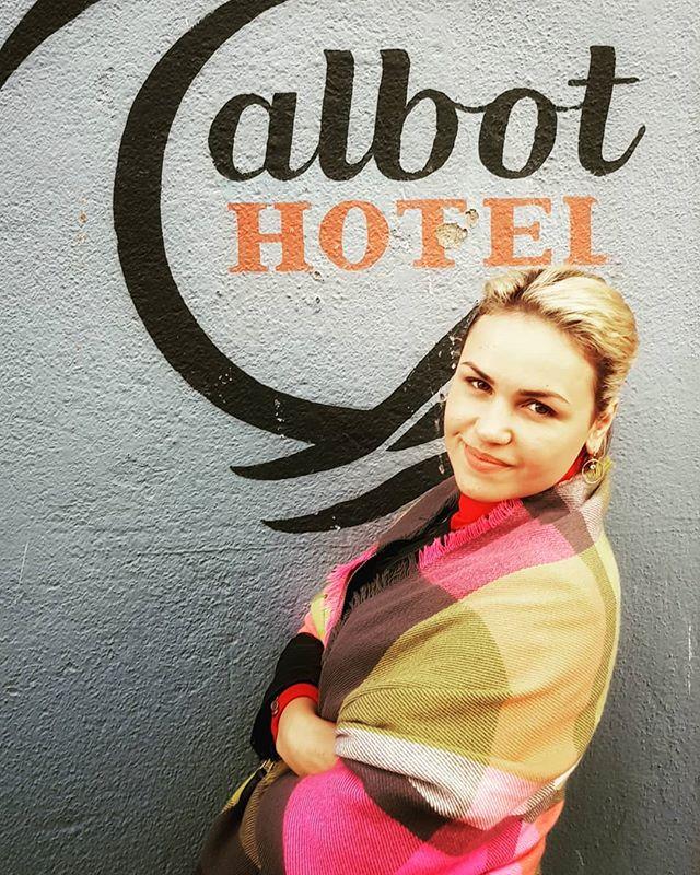 Talbot Hotel, Wexford. #wexford #ireland #traveladdict #travelpics