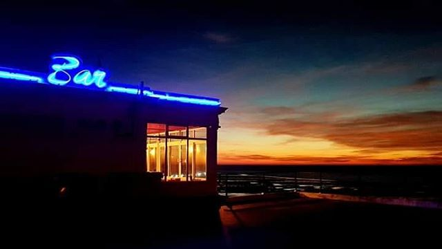 #hunstanton #travelphotography #sunset #framedplanet