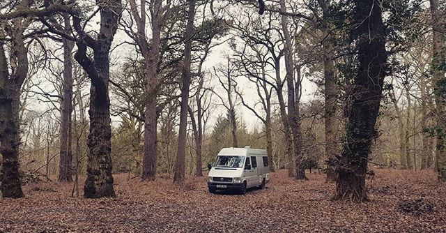 Morning world! #Vanlife #vanlifeuk #framedplanet #vanlifeexplorers #vanlifemovement #lt35 #vwbus #vwcamper