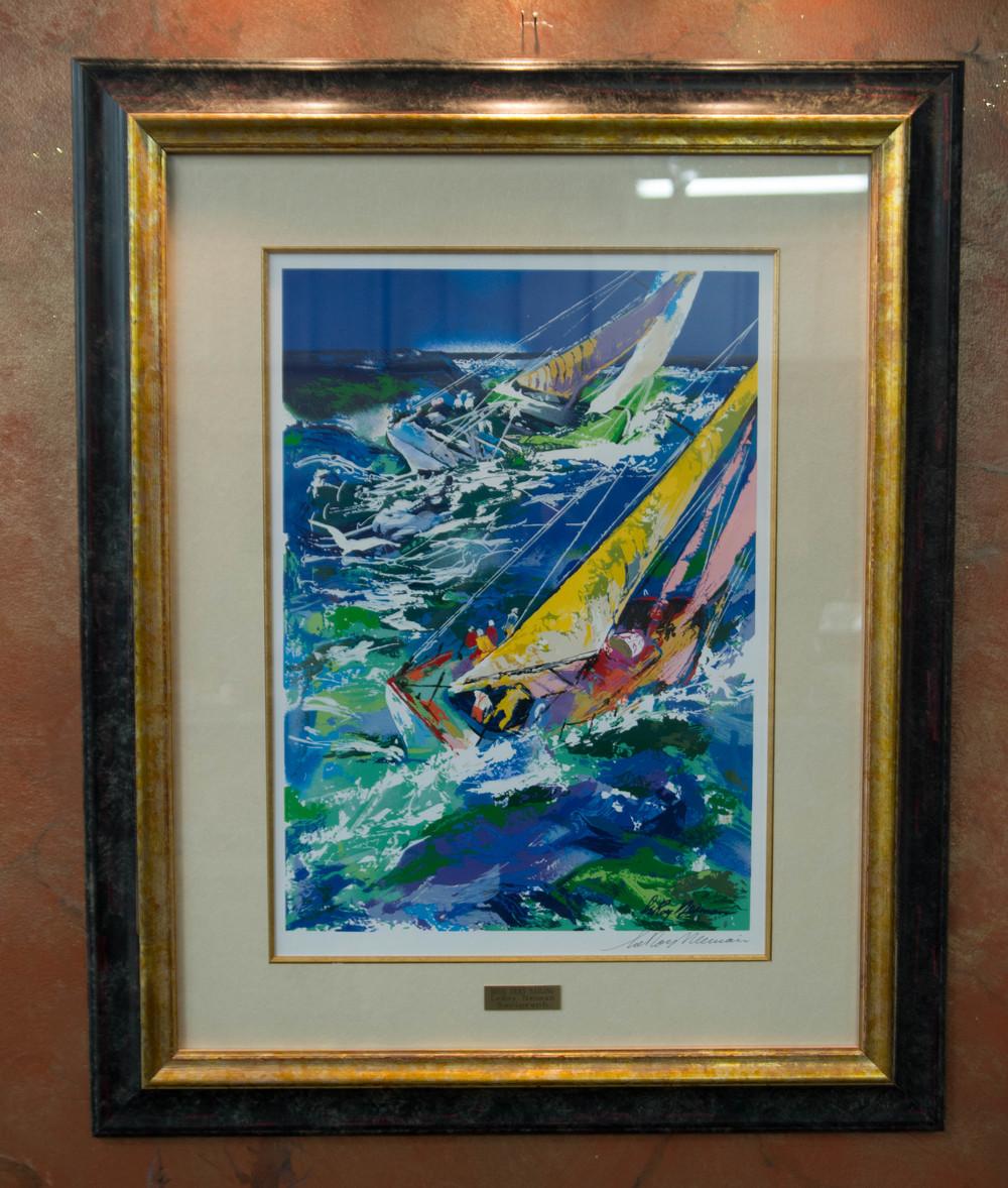 092915 L_Neiman_High Seas Sailing.jpg