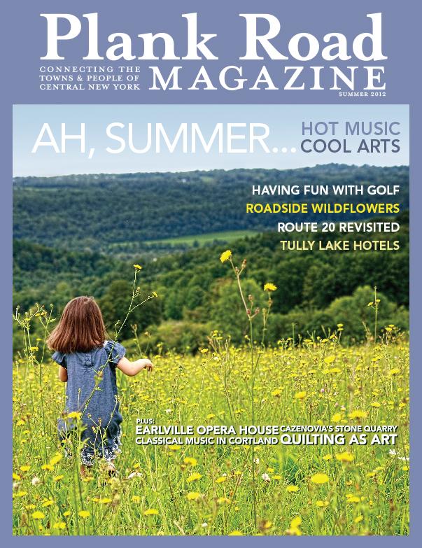published: Summer 2012