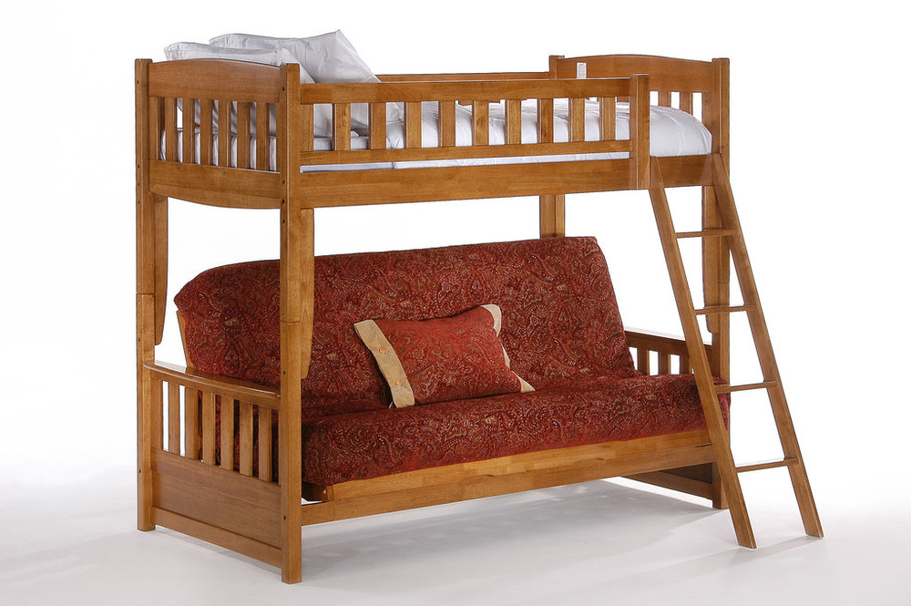 Bunk Beds Amy S Casual Comfort On 6th