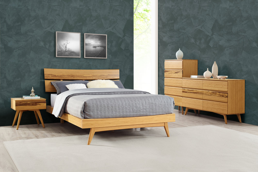 Bamboo Beds By Greenington Amy S Casual Comfort On 6th