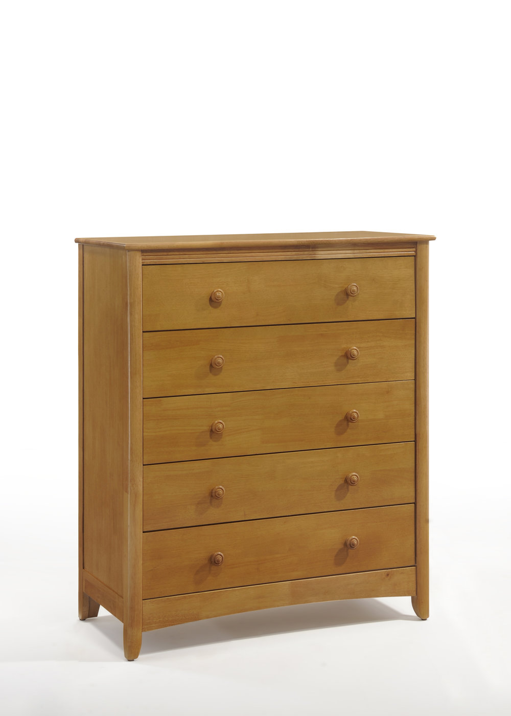 Secrets 5 Drawer Chest Medium Oak.jpg
