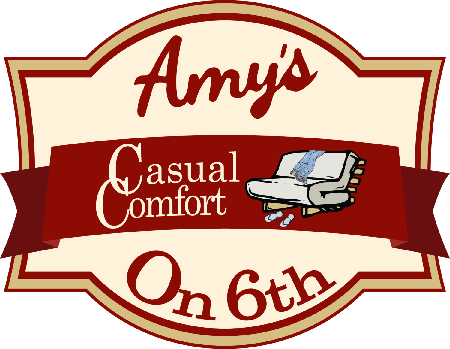Amy's Casual Comfort