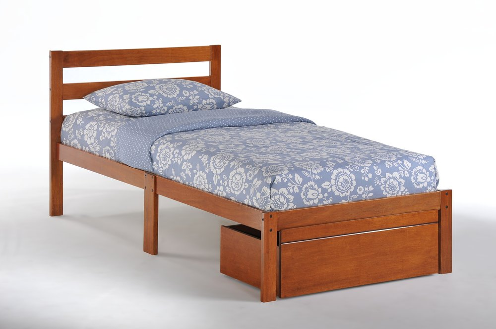 Bed-to-Go Twin Cherry w Drawer closed.jpg