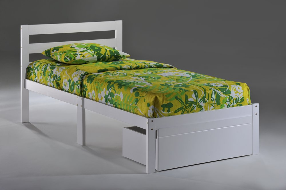 Bed-to-Go Twin White w Drawer closed.jpg