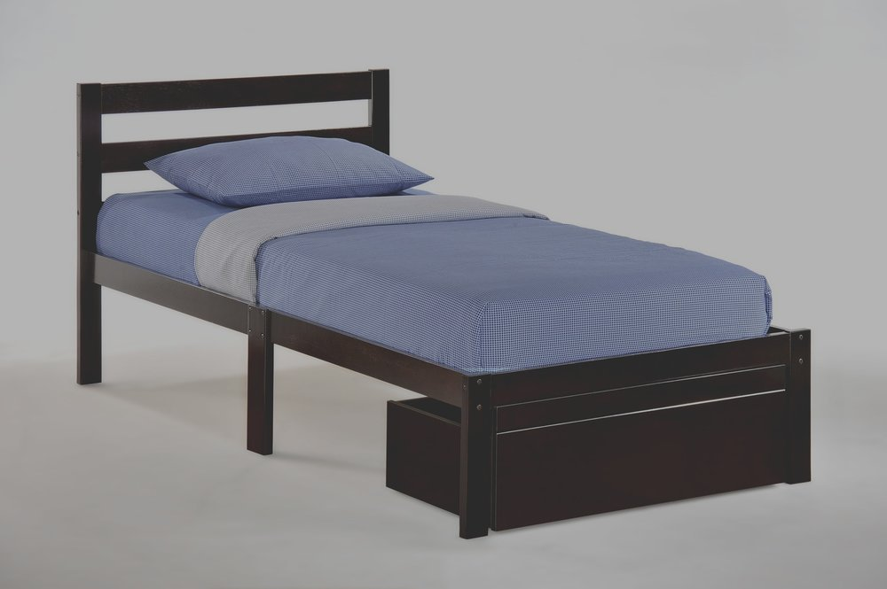Bed to Go - When you just need to grab a quick bed and go.
