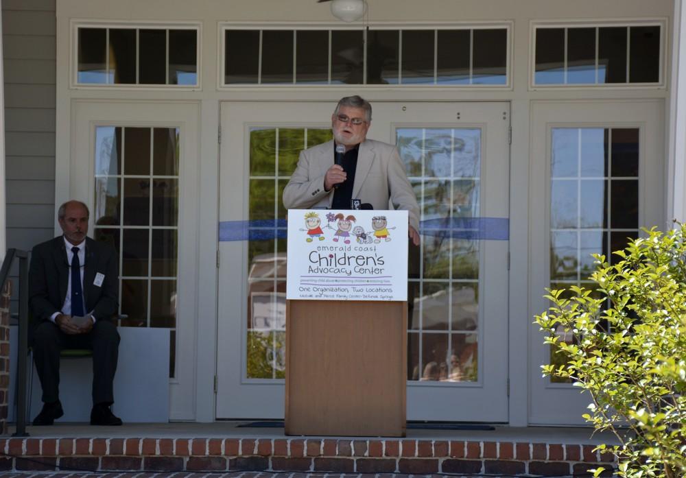 DeFuniak Mayor Bob Campbell-ECCAC 2016.jpg